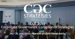 CGC strategies