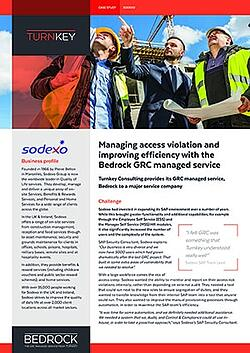 Strategy - Sodexo in Australia