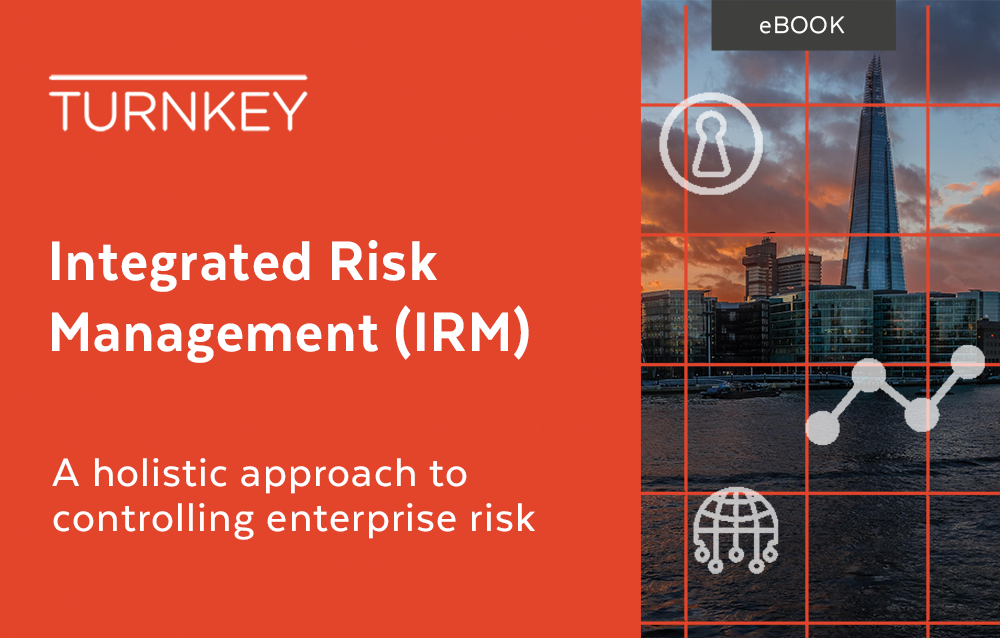 Integrated Risk Event page image