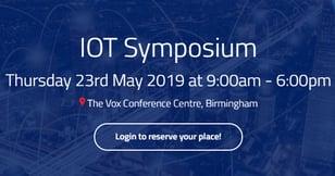 IoT symposium