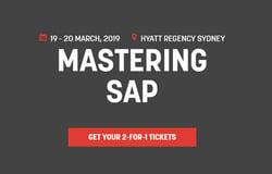 Mastering SAP