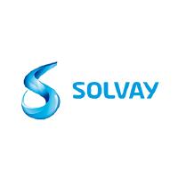 R Solvay