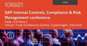 SAP CCR Event image