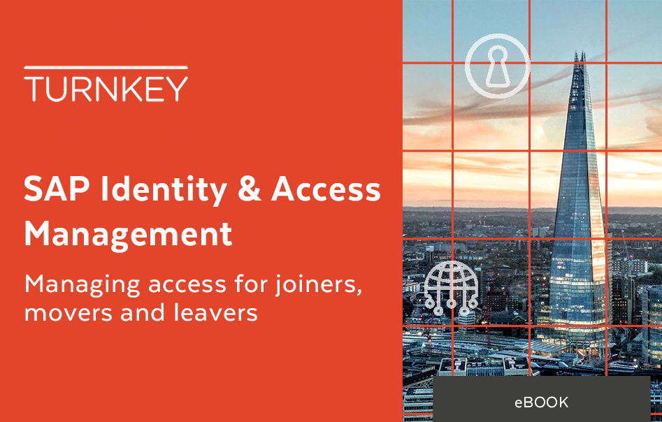 SAP Identity & Access Management Resource page image