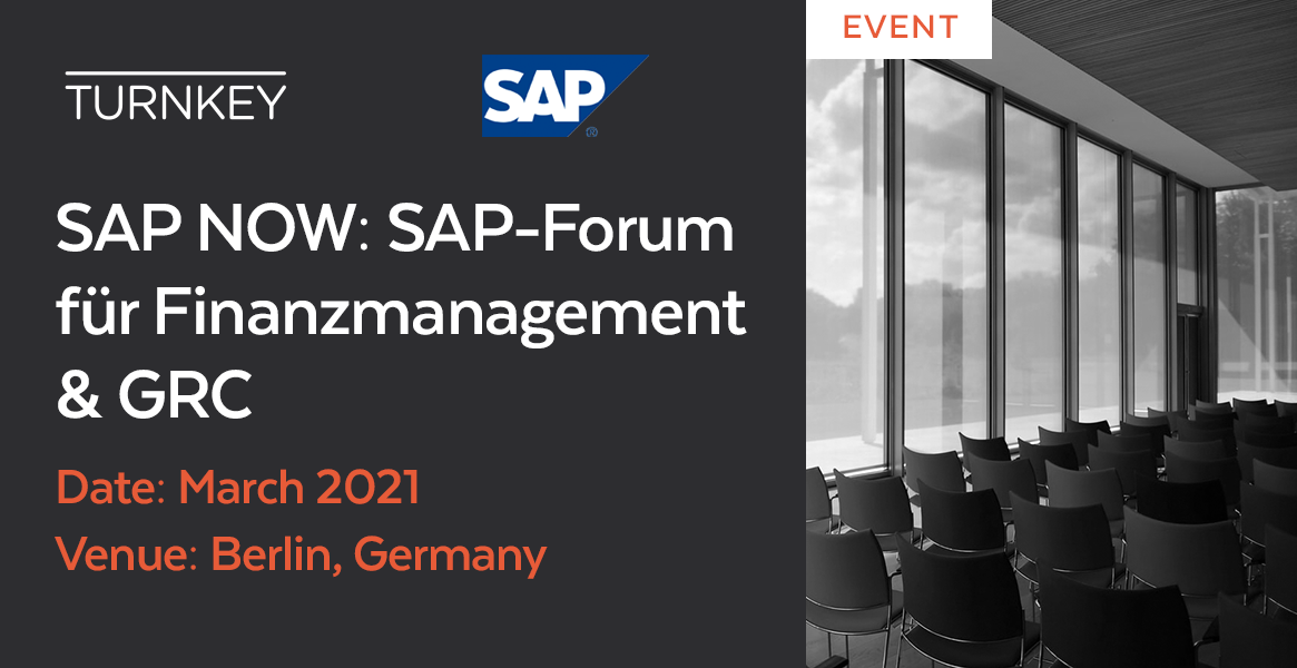 SAP NOW BERLIN EVENTS CARD