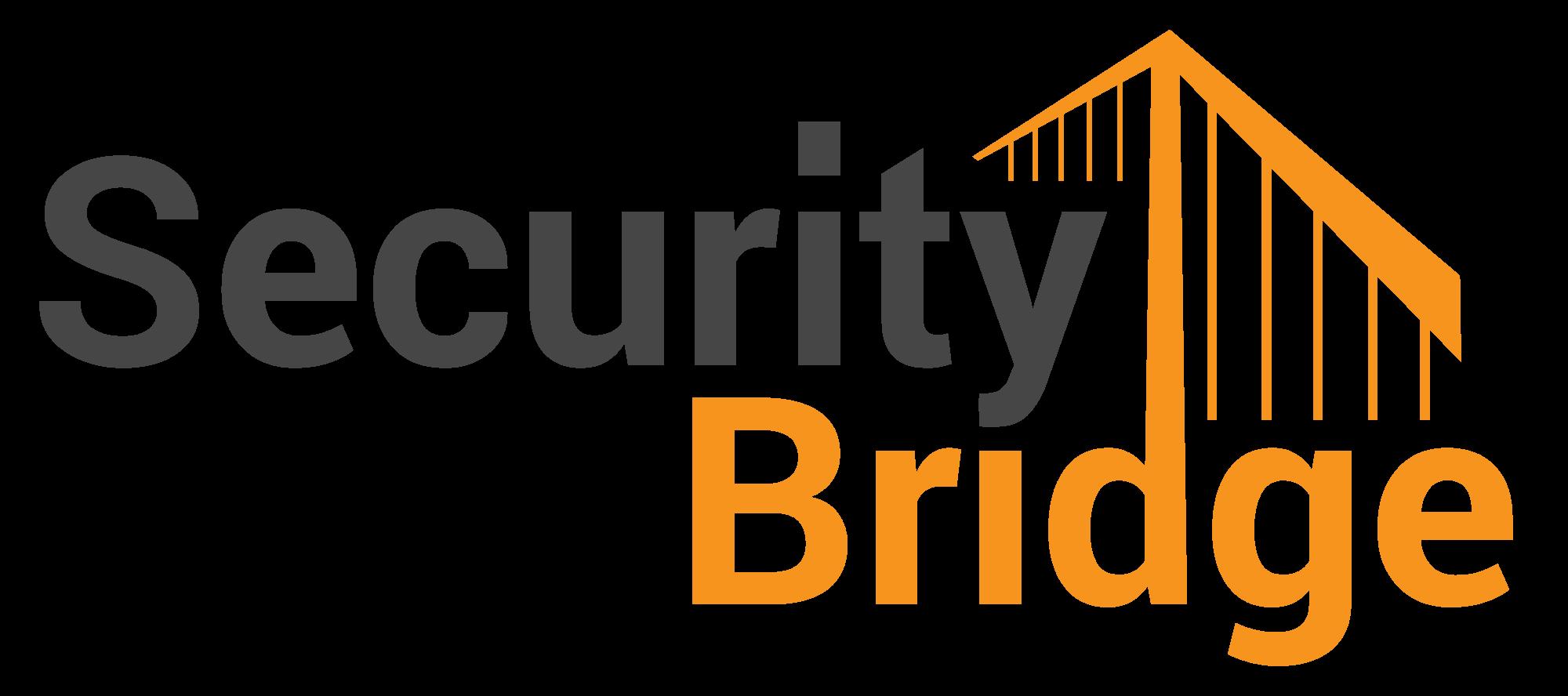 SecurityBridgeLogo-Vector-grey-Sticker