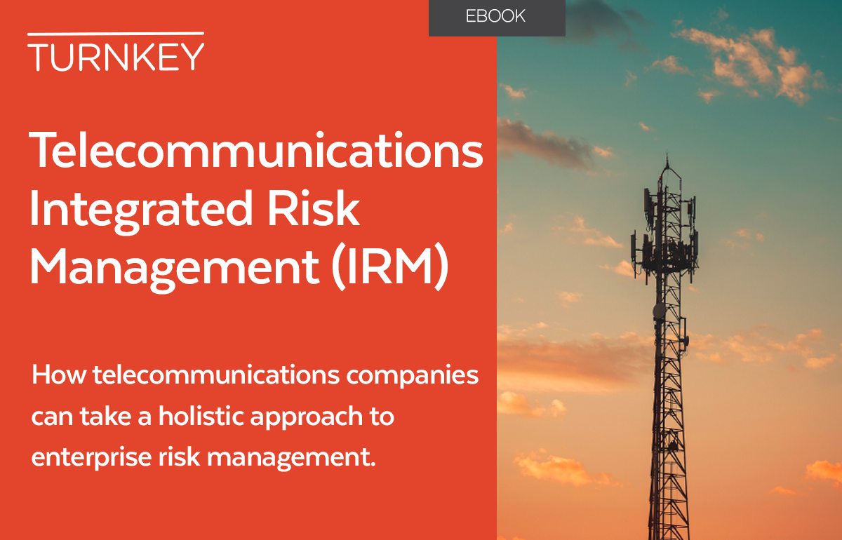 Telecoms IRM eBook