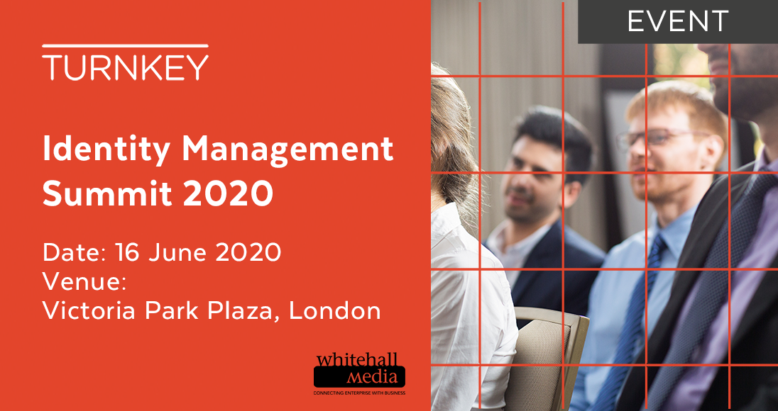 The Identity Management June 2020 Summit Event page image