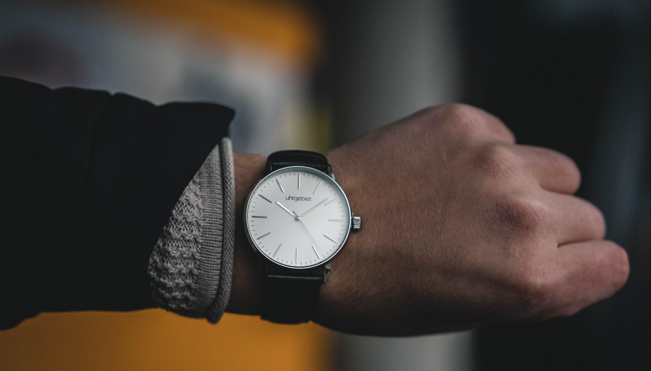 Wristwatch-1