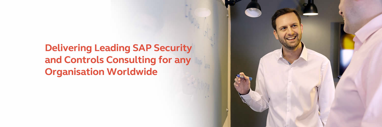 Delivering leading SAP security